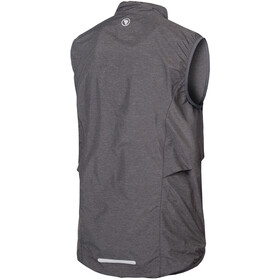 Endura Pakagilet Vest Heren, black